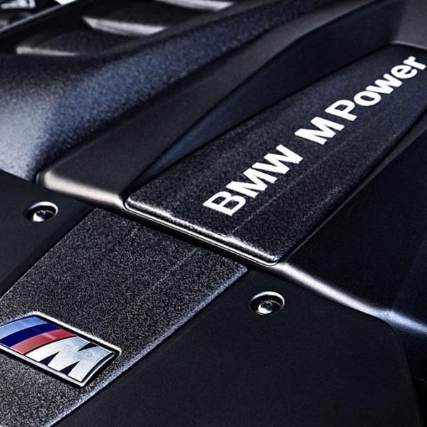 Jaguar Gandeng BMW Untuk Kembangkan Mesin Besar