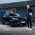 Harry Kane Sangat Suka Mobil Buatan Inggris