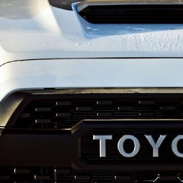 Jelang Debut Premier 2016, Toyota Mulai Goda Varian Baru Lewat Teaser