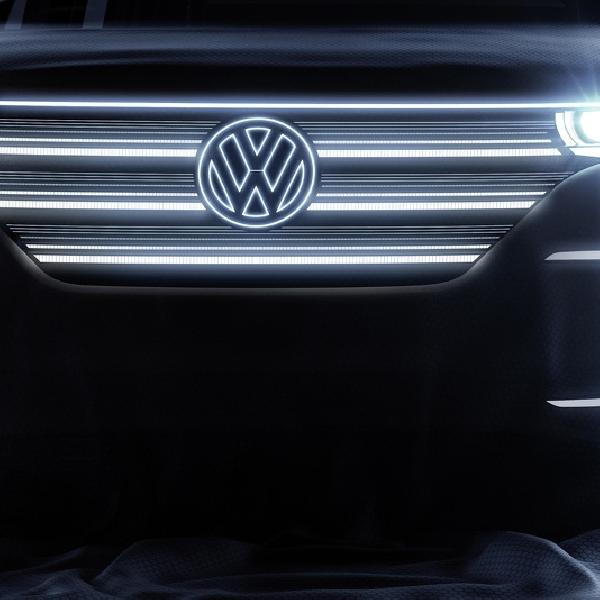 Jelang Peluncuran, Volkswagen Pamer Gambar Model Combi Anyar