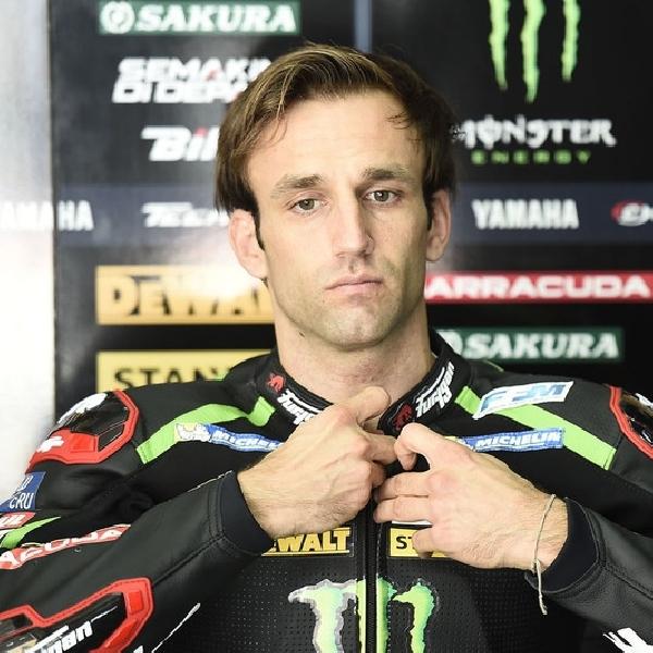 MotoGP: Karir Zarco Bukan Bergantung Rossi
