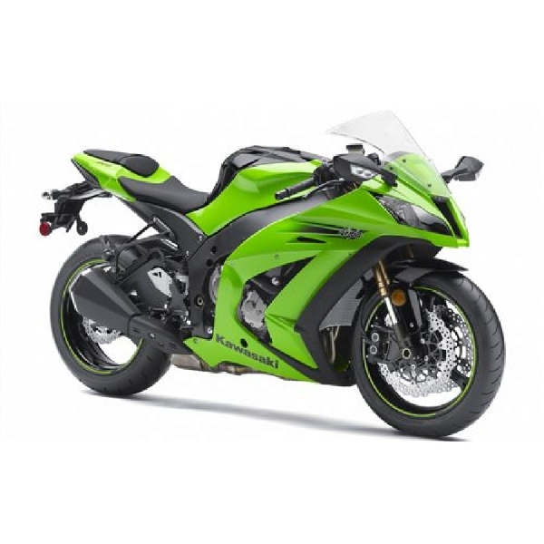 Kawasaki tidak goyang dengan kehadiran Honda CBR250RR