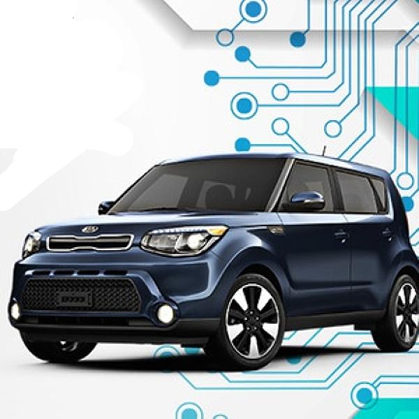 Soul First Class, Konsep Mobil Otonom KIA di 2030