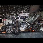 Koenigsegg : Selamat Tinggal Agera RS, Selamat Datang Hypercar Regera
