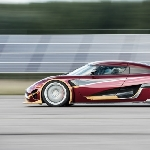 Ini Syarat Kecepatan Koenigsegg Agera RS Capai 300 mph