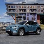 Hyundai Kona Raih Penghargaan Mobil Terbaik 2019 di Spanyol