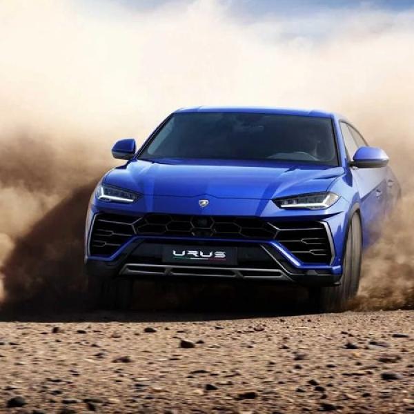 Lamborghini Tidak Tertarik Membuat SUV Lebih Kecil dari Urus