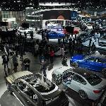 Empat Mobil Ini Akan Mejeng di LA Auto Show 2018