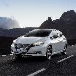 Nissan Leaf Segera Mengaspal di India