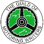 Akhirnya, Finalis Penghargaan The Guild of Motoring Writers 2018 Dirilis