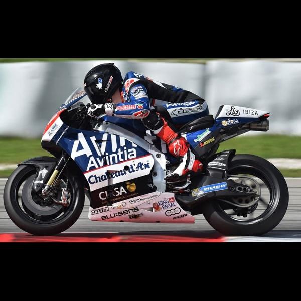 MotoGP: Loriz Baz Dipastikan Absen di Catalunya