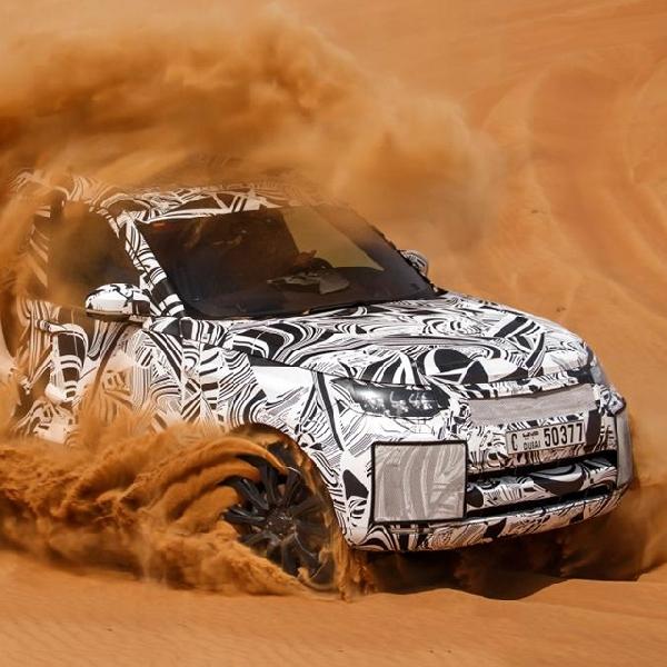 Land Rover Discovery Lahir dengan Kursi Lipat Cerdas