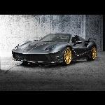 Ketika MANSORY Memodifikasi Ferrari 488 Spider