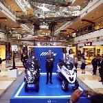 Piaggio Indonesia Luncurkan Tiga Model Baru