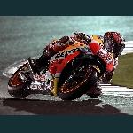 MotoGP Argentina Cukup Bersahabat Dengan Marc Marquez
