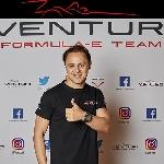 Felipe Massa Bergabung dengan Tim Venturi Formula E