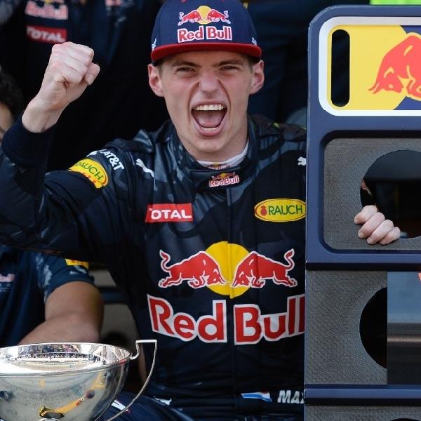 F1: Max Verstappen tidak berminat menjadi kandidat juara dunia termuda di Musim 2017