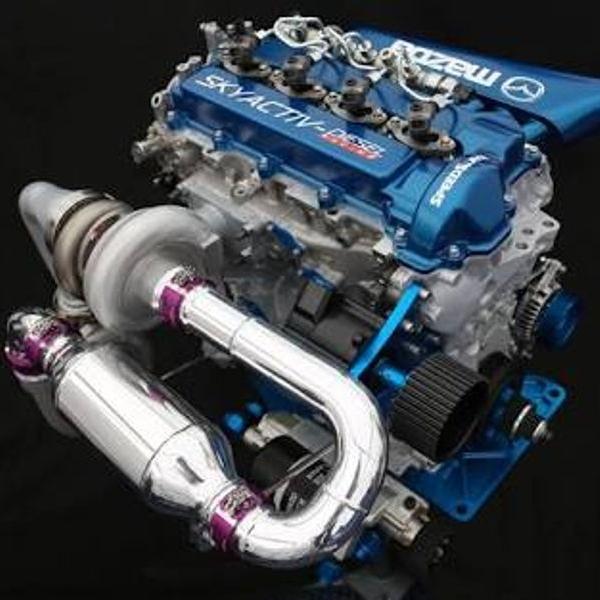 Mazda tetap berambisi luncurkan diesel di Amerika
