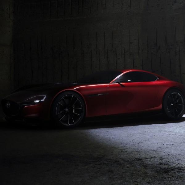 Mazda RX-9 Berpotensi Gunakan Hybrid
