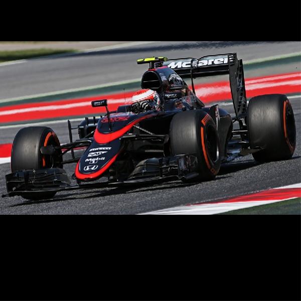 Demi Poin Mclaren-Honda Fokus Hadapi GP Austria