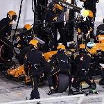 F1: Jelang GP Baku - Honda Terapkan Upgrade Mesin Terbaru untuk Mclaren
