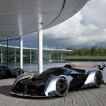 Ultimate Gran Turismo Jadi McLaren Paling Ekstrim