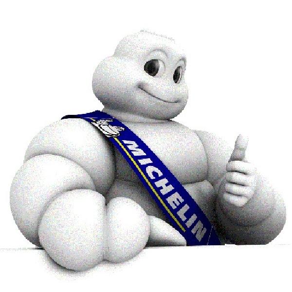 MotoGP: Mengenal Jenis-jenis Michelin