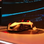 Mengenal Kecanggihan Teknologi Mobil Masa depan Nissan di GIIAS 2017