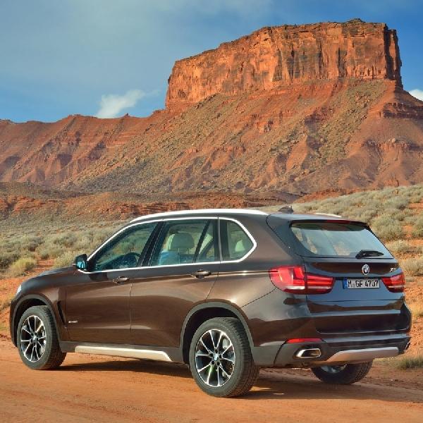 Dampak skandal uji emisi, BMW tunda peluncuran produk baru