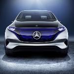 Pembuatan SUV Listrik Mercedes-Benz Tertunda?
