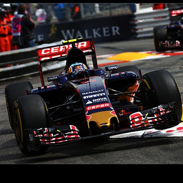 Meski Finish di Posisi ke 8 Carlos Sainz tetap Kecewa