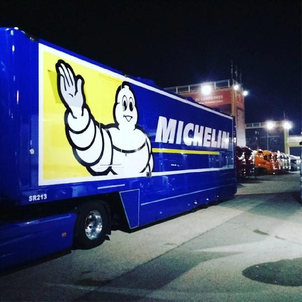 MotoGP: Michelin Kembali jadi Sponsor Utama di Australia
