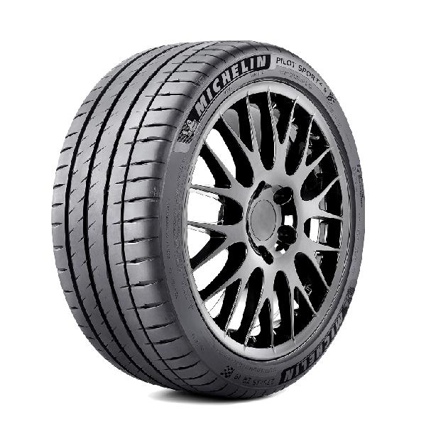 Ban Michelin Pilot Sport4 S Tawarkan Kesenangan Layaknya Pebalap