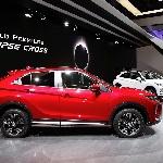 Mitsubishi Eclipse Cross Raih Rating Tertinggi ASEAN NCAP