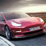 Tesla Model 3 Semakin Sporty dengan Body Kit Ini