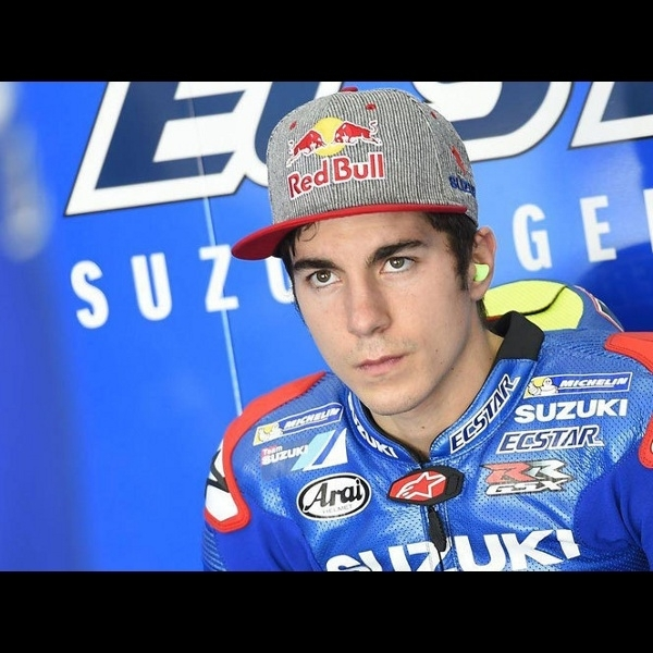 MotoGP: Jika Tidak Masalah Elektronik, Vinales Pede Masuk Podium