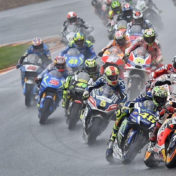 MotoGP: Hindari Bentrok dengan Formula 1 - GP Jerman di Geser Lebih Maju