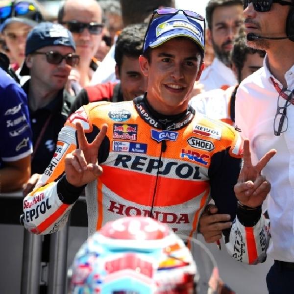 MotoGP: Marquez Prediksi Persaingan akan Semakin Sengit Sampai Akhir Musim