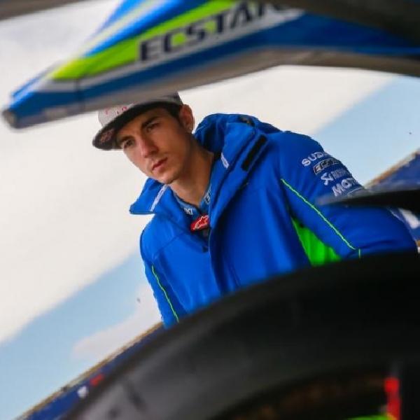 MotoGP: Uji Coba di Brno Membuat Vinales Banyak Belajar