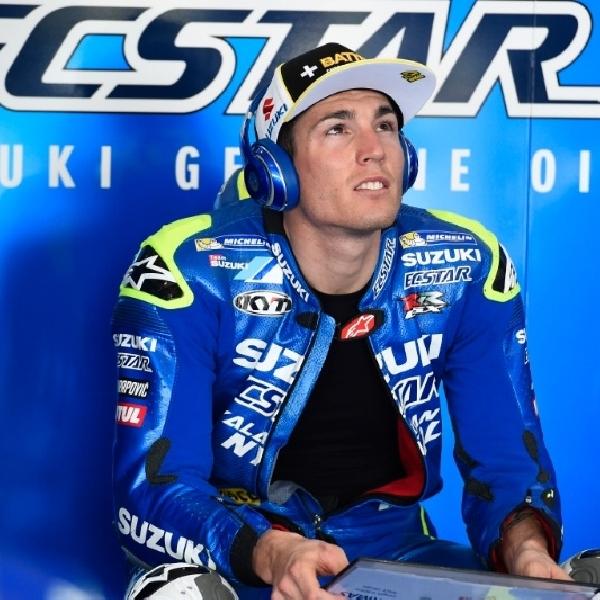 MotoGP: Aleix Espargaro Jadi Pebalap Aprilia Musim Depan