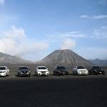 BMW akan Ajak Konsumen yang Beruntung Berpetualang ke Bromo
