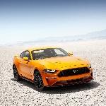 Ford Mustang Kembali Jadi Sport Car Terlaris di Dunia