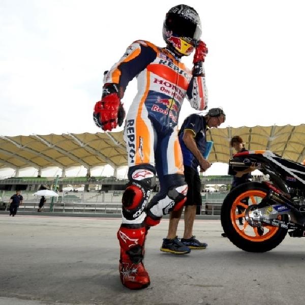 MotoGP: Nasib Honda Musim Ini Masih Suram