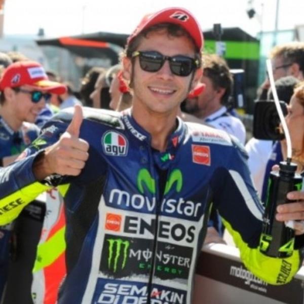 MotoGP: Nasib Rossi Ditentukan Musim Ini