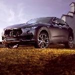 Nevitec Racik Maserati Levante Hingga 500 Hp