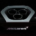 McLaren Siratkan Model Terkencangnya