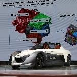 Nissan Buktikan Efisiensi Note e-Power
