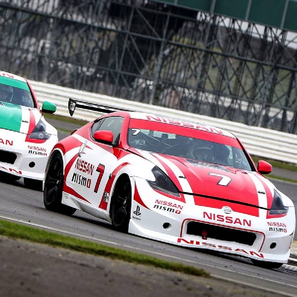 Indonesia Raih Posisi 2 di Nissan GT Academy 2016