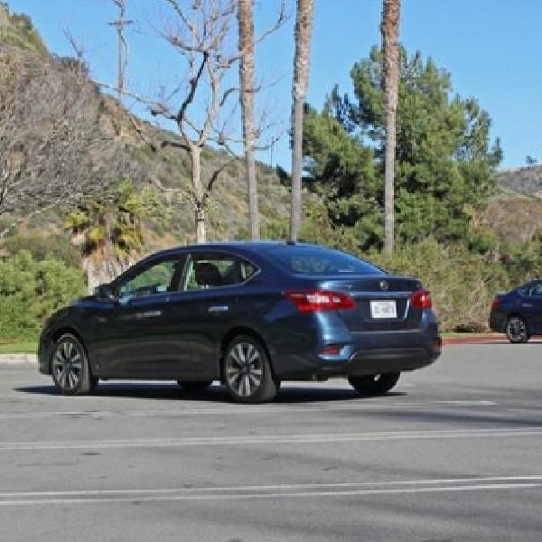 Nissan Akan Lakukan 'Recall' Besar-Besaran