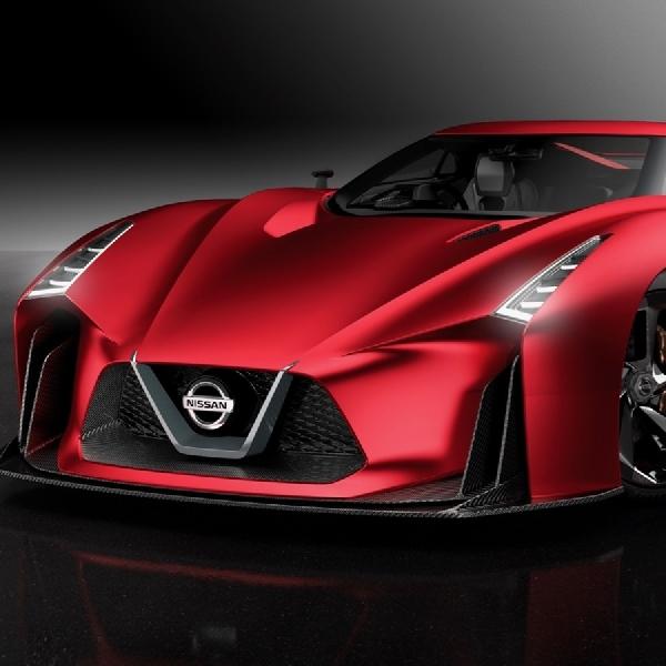 """Nissan Siapkan GT-R """"Next Gen"""" dengan Perubahan Besar"""